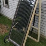 Building a Soda Can Solar Heater