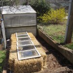 DIY Cold Frame Quick & Without Tools