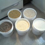 Why & How to Identify Food Grade Buckets
