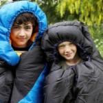 Sleep Warm Camping Tips