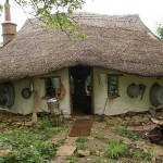 Hobbit Eco-Friendly House From Scratch