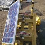 DIY Solar Panel Tracker That Follows The Sun