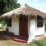 DIY EarthBag Roundhouse