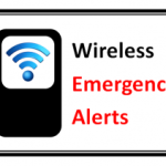 Receive Emergency Alert Messages
