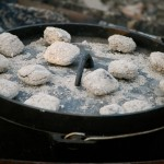 500+ Camp Fire & Dutch Oven Recipes