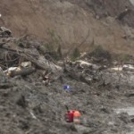 Mudslide Survival