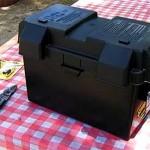 DIY Portable Power Pack