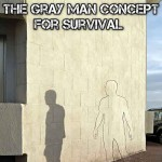 Being the Gray Man While SHTF