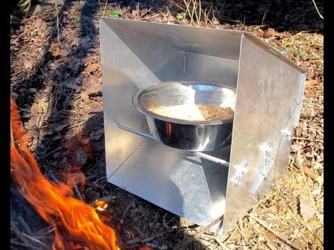 how to make a bread oven