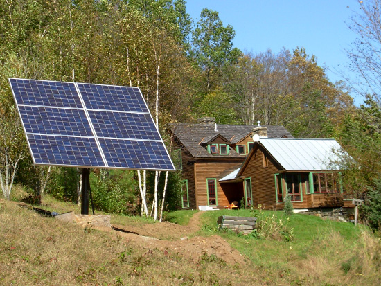 what does living off grid really mean