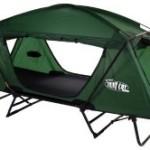 Tent Cot Details