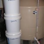 DIY Bio Water Filter