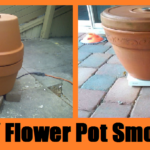 2 DIY Flower Pot Smokers
