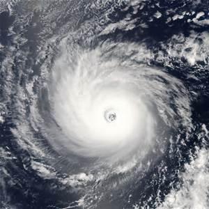 Supplies You Need For Hurricane Season