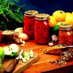 How to Preserve Any Fruit or Vegetable at Home