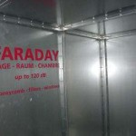 DIY Faraday Cages