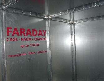 Diy faraday cage