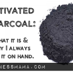 Using Activated Charcoal