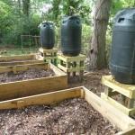 DIY An Amazing Rain Barrel System