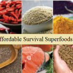 Affordable Survival Superfoods To Stockpile