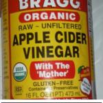 MIY Vinegar
