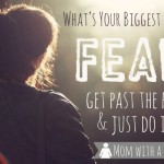 What Threat is Your Fear Stumbling Block?