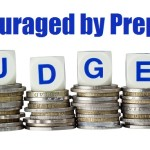 Discouraged by Prepping Budget?