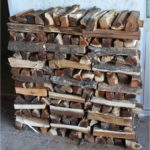 Simplest Of Tools Make Chopping Wood Easy