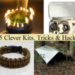 DIY Survival 101: 15 Clever Kits, Tricks & Hacks
