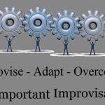 6  Important Improvisations
