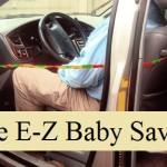 The E-Z Baby Saver