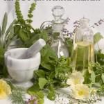 The BIG List of Herbal Remedies