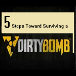 Surviving a Dirty Bomb