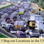 5 Best Bug-out Locations in the US