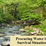 Procuring Water in a Survival Situation