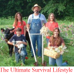 The Ultimate Survival Lifestyle