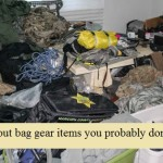 99 BOB Items You Should Consider