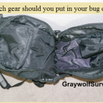 How Much Gear Should You Carry?