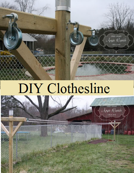 Diy Clothesline The Prepared Page 187 The Prepared Page