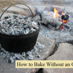How to Bake Without an Oven