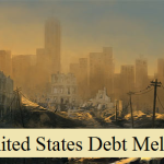USA Debt Meltdown
