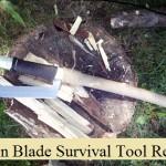 Farson Blade Survival Tool Review