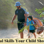 Survival Skills Your Child Should Know