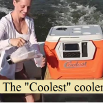 """The """"Coolest"""" Cooler"""