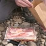 Campfire Bacon & Eggs Sack