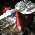 DIY Hydroelectric Generator-Hydropower