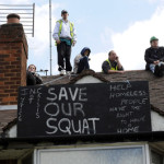 Squatters in Your BOL?