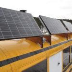Create Your Own Solar Power