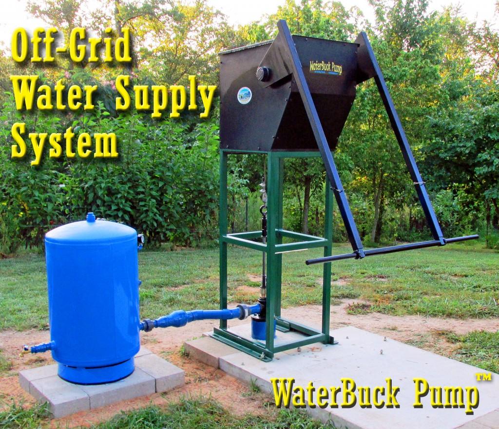 manual-deep-well-pump