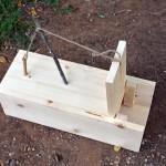 DIY Box Traps